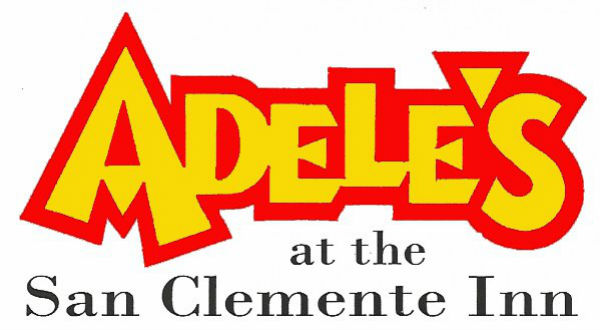 Adele – San Clemente