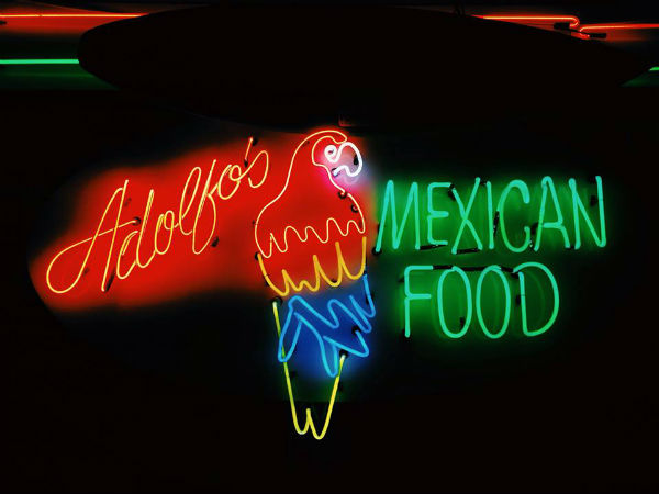 Adolfo's Mexican Food – Laguna Beach