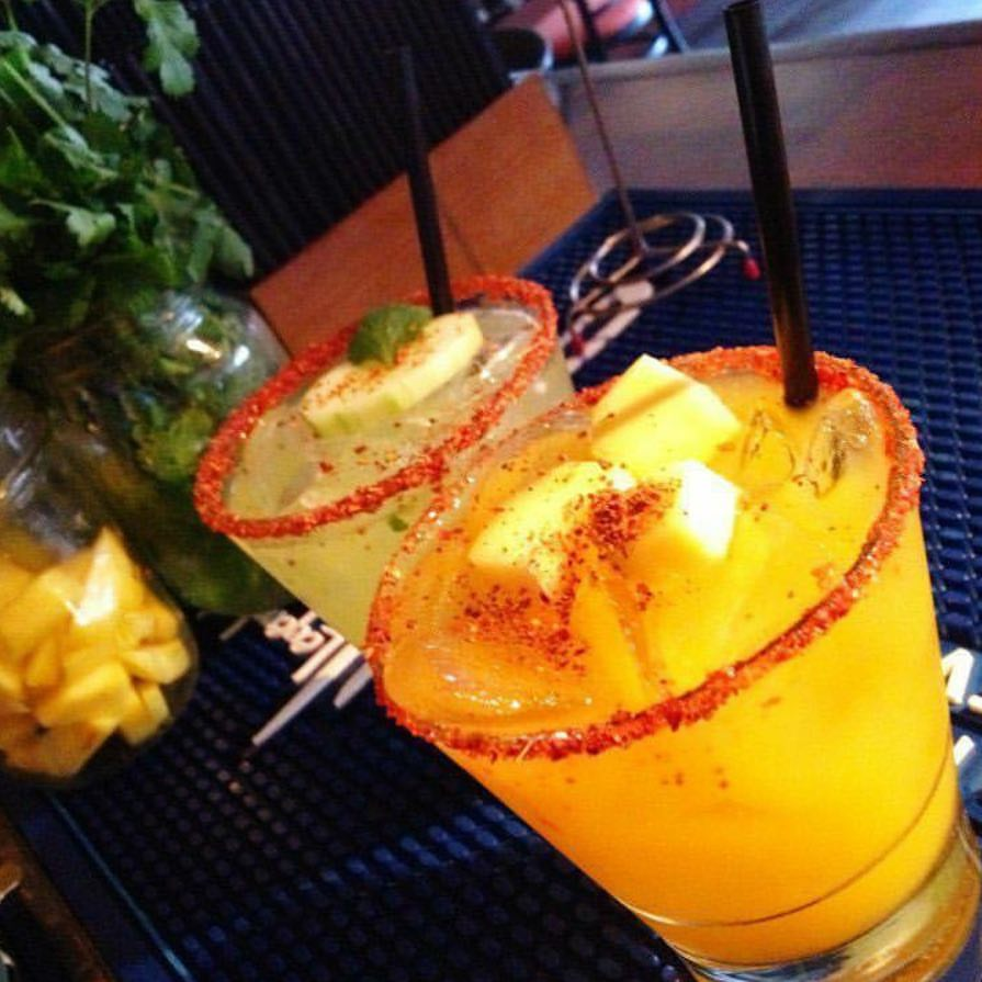Agaves Kitchen Tequila – Long Beach