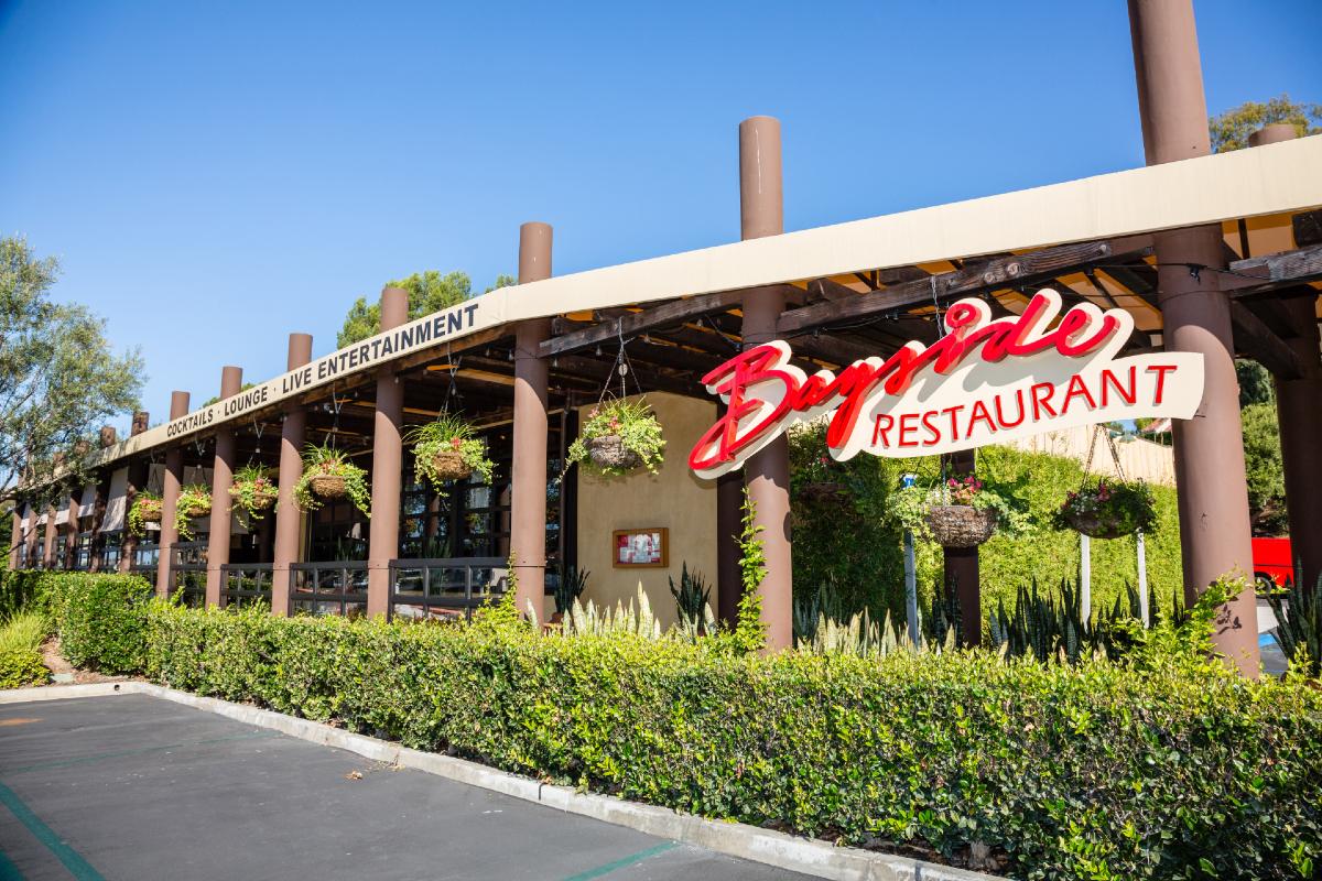 Bayside Restaurant – Newport Beach