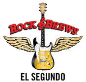 Rock & Brews - El Segundo Logo