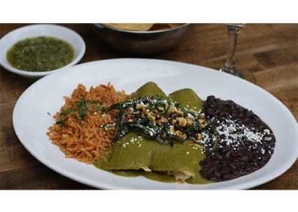 Enchilada Wednesdays @ Cha Cha's Latin Kitchen - Brea | Brea | California | United States