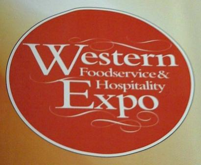 2013 Dates Announced for the Western Foodservice & Hospitality Expo and co-located Expo Comida Latina
