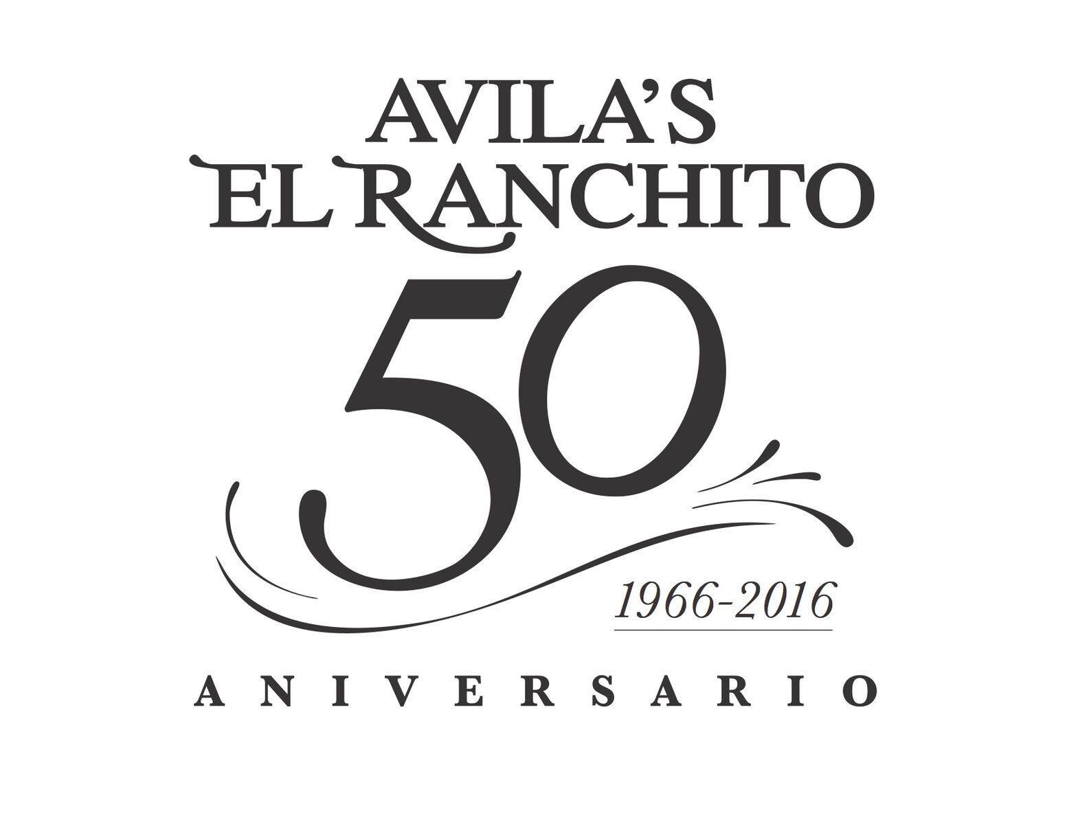 Avila's El Ranchito logo
