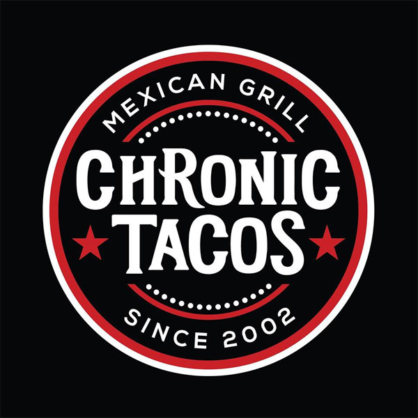 Chronic Tacos - Dana Point Logo