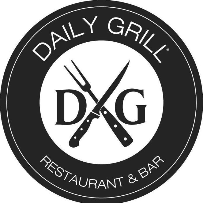 Daily Grill Logo