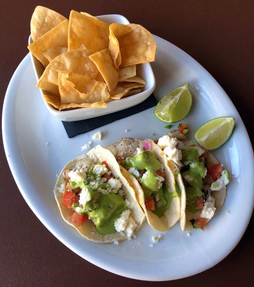 The Federal Taco Tuesday