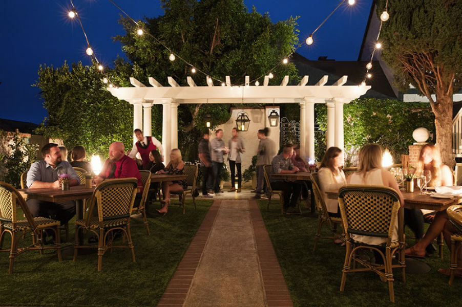 Five Crown's Music Under The Stars