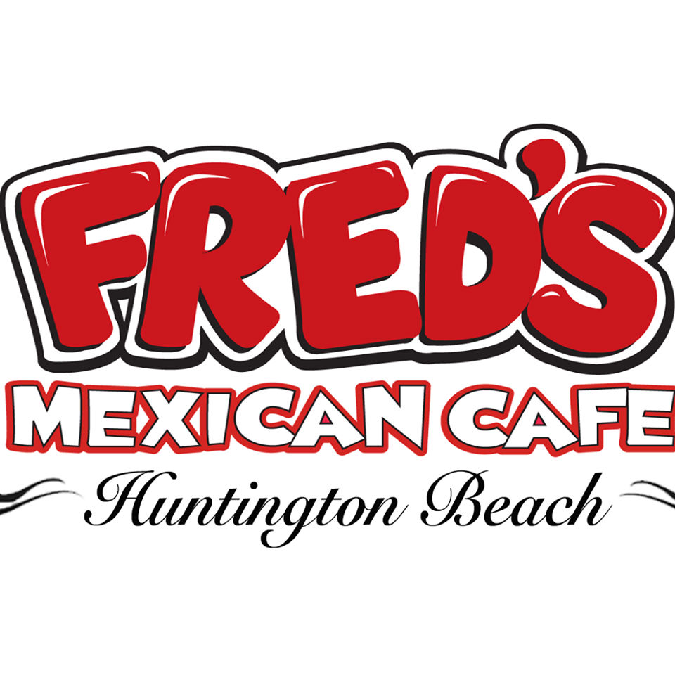 Fred's Mexican Cafe Logo