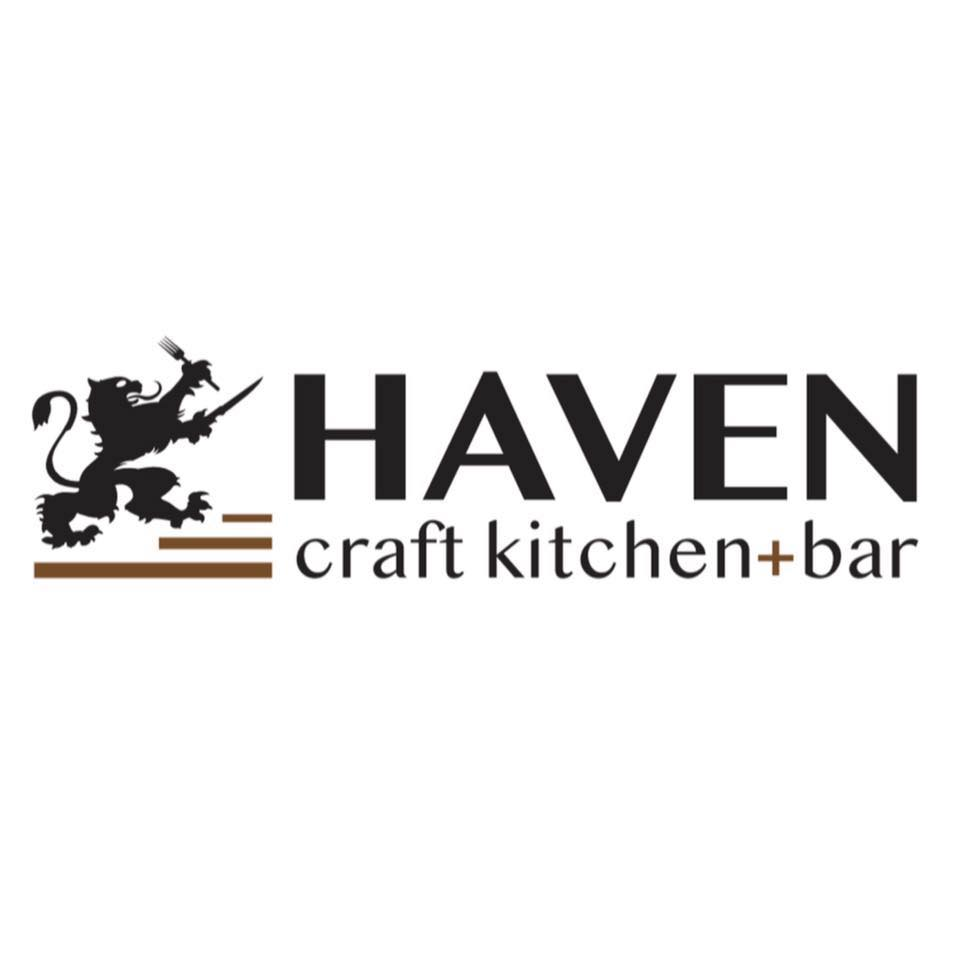 Haven Craft Kitchen + Bar – Orange