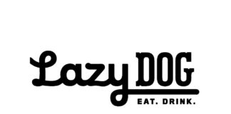 Lazy Dog New Logo