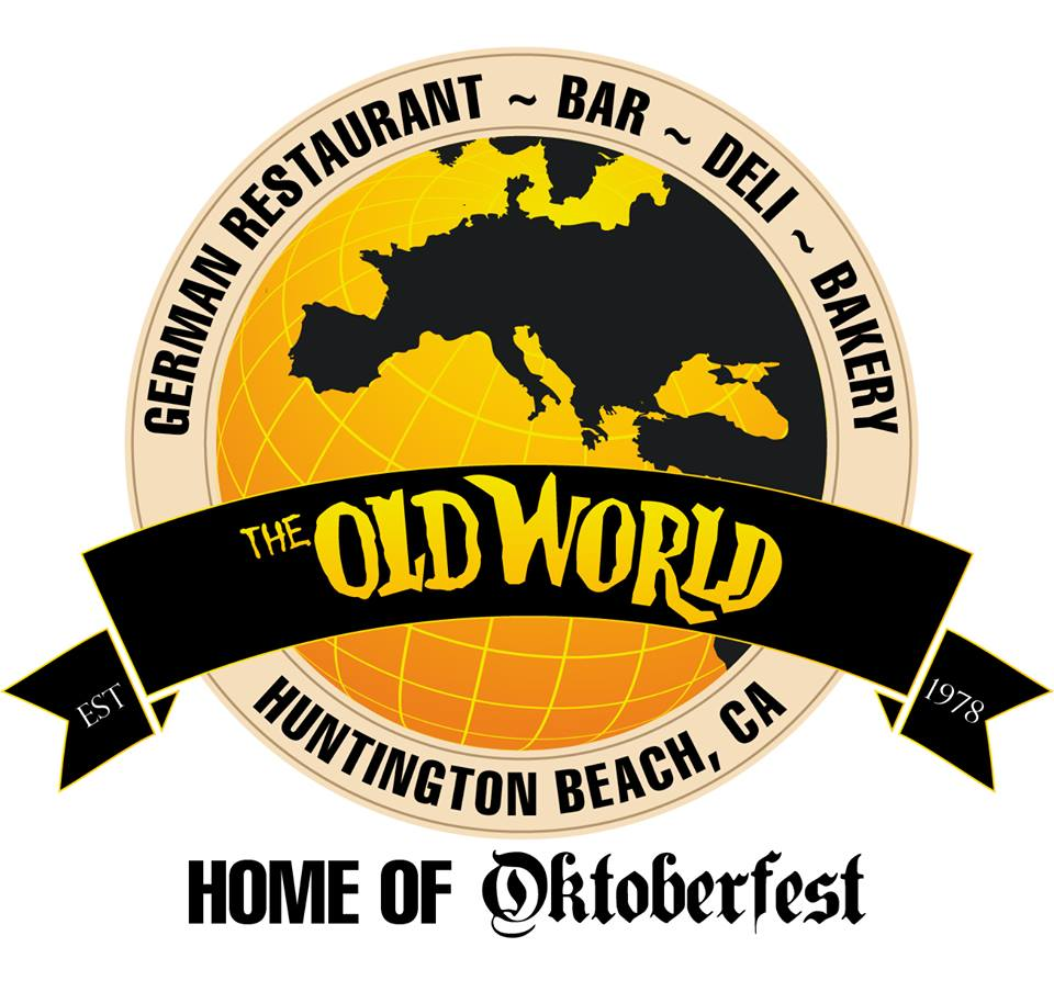 Old World German Restaurant Logo