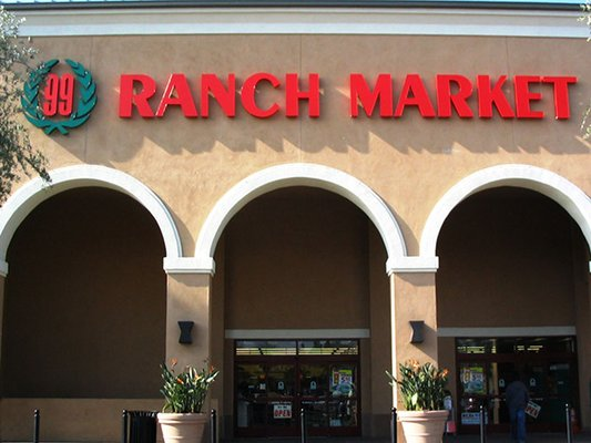 99 Ranch Market (Culver) – Irvine