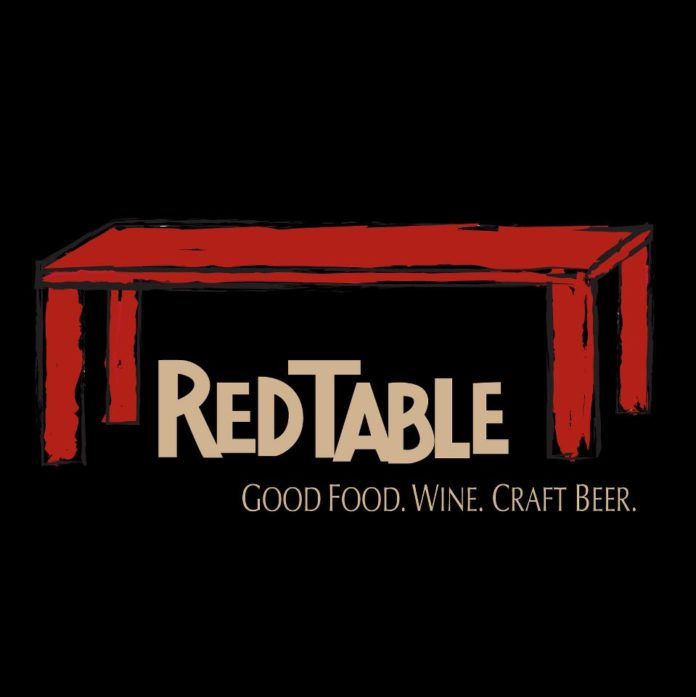 Red Table Logo