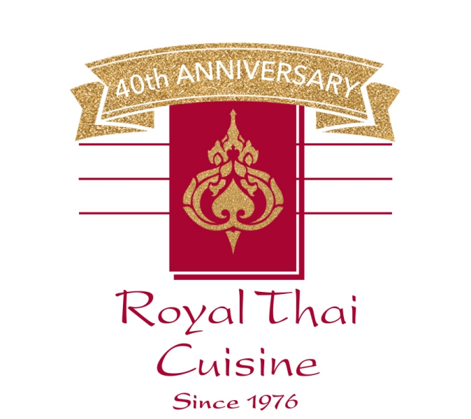 Royal Thai Celebrates 40 Years