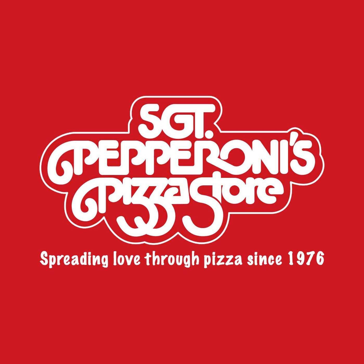 Sgt Pepperoni's Pizza Store