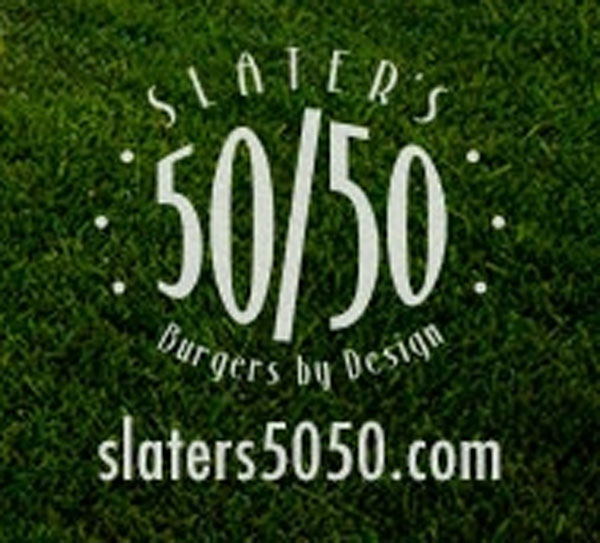 Slater's 50/50 – Lake Forest (CLOSED)
