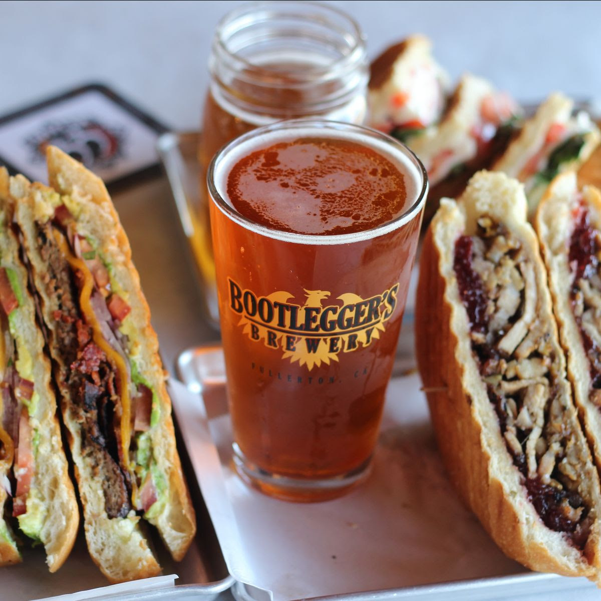 Stefano's Beer and Sandwich