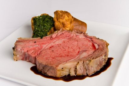 Prime Rib Wednesdays @ Summit House - Fullerton | Fullerton | California | United States