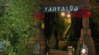 Tantalum Moves to To-Go Orders Only
