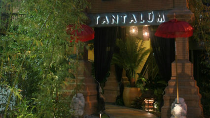 1/2 Off Bottles of Wine @ Tantalum Restaurant - Long Beach | Long Beach | California | United States
