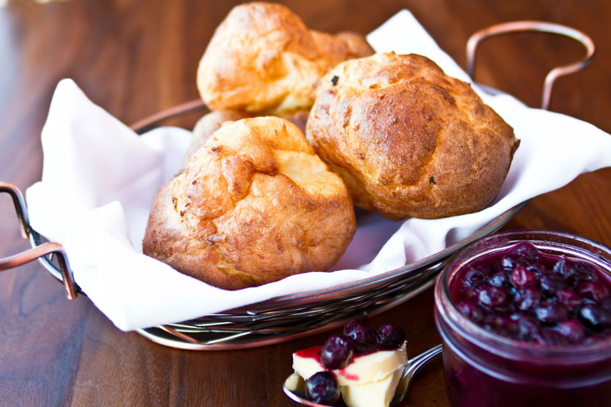 The Ranch Popovers
