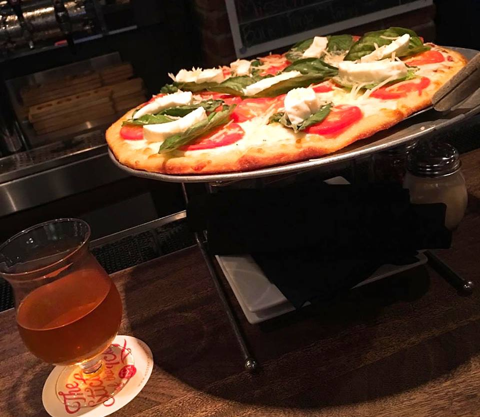 Pizza Lounge Pizza And Beer