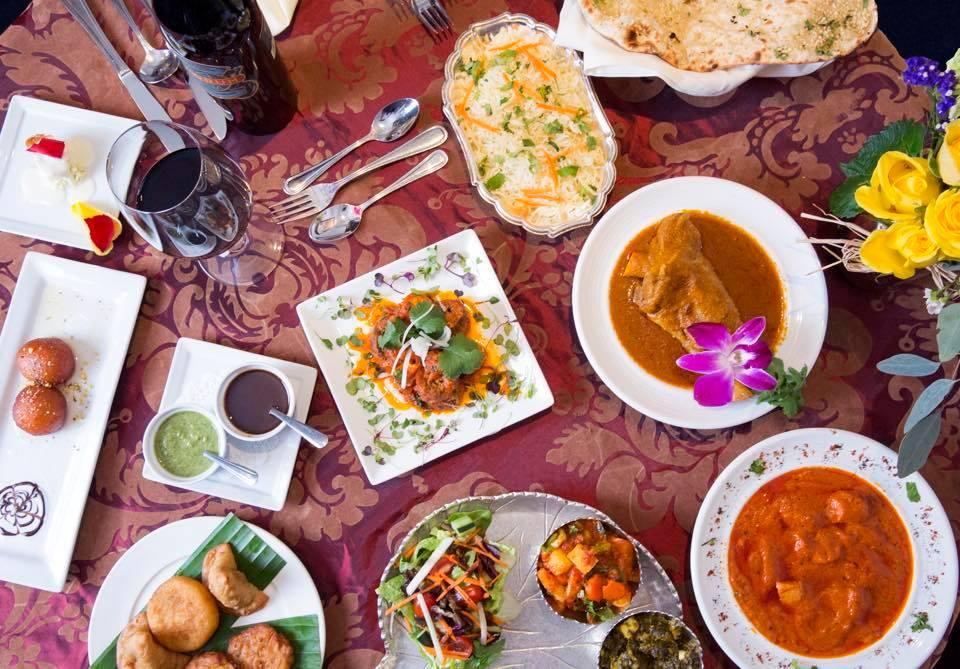 Royal Khyber Feast