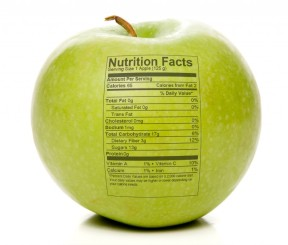 Food Facts Apple