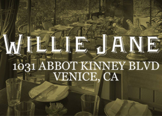 Willie Jane – Venice Beach