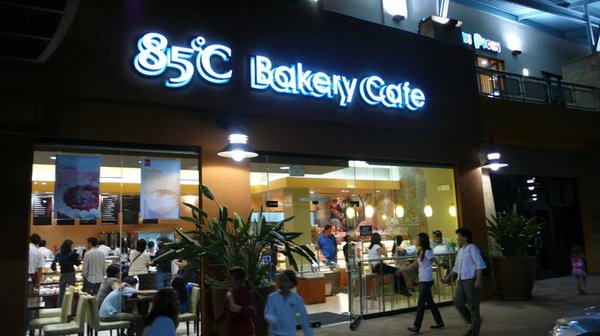85 Degree Bakery – Irvine
