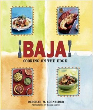 Baja Cooking On The Edge