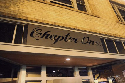 Jazz & Wine Wednesdays @ Chapter One: The Modern Local - Santa Ana | Santa Ana | California | United States