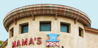 Mama's On 39 Huntington Beach Exterior