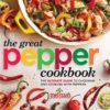 Pepper Cookbook