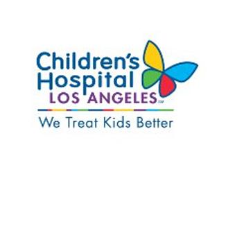 Children's Hospital - Los Angeles Logo