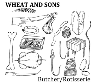 Wheat and Sons Butcher/rotisserie – Anaheim