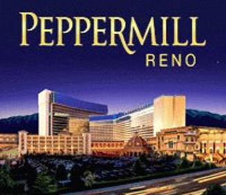 Peppermill Resort Spa Casino – Reno