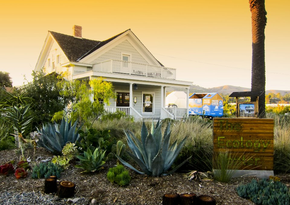 Ecology Center (The) – San Juan Capistrano