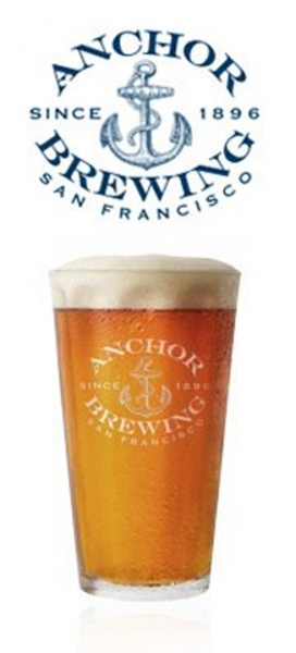 Anchor Brewing Company – San Francisco