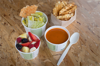 Bruxie new sides