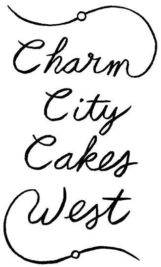 Charm City Cakes West – West Hollywood