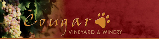 Cougar Vineyard and Winery – Temecula
