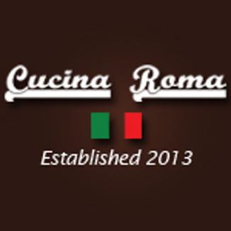 cucina roma