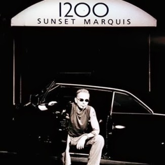 Los Angeles Hotel Sunset Marquis