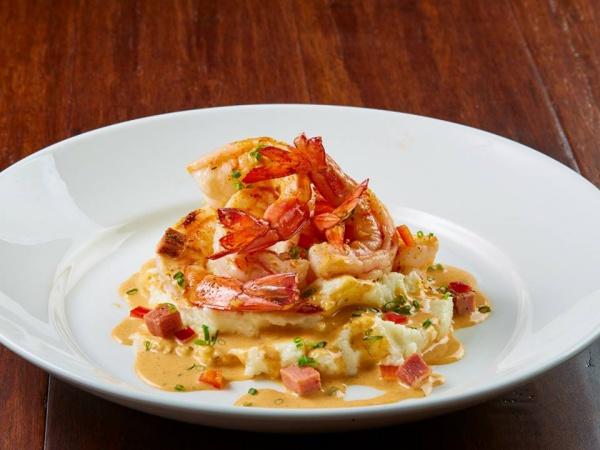 Del Frisco's Grille Shrimp