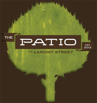 Patio On Lamont – San Diego