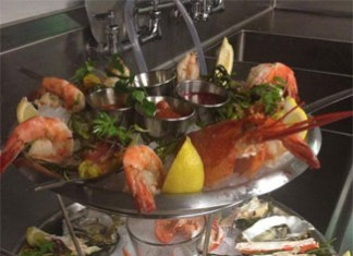 seafood-tower-winery