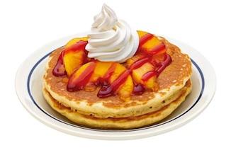 ihop summer pancakes