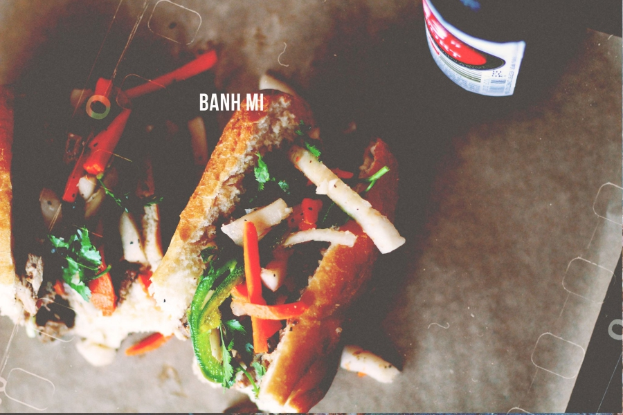 East Borough Banh Mi And Beer